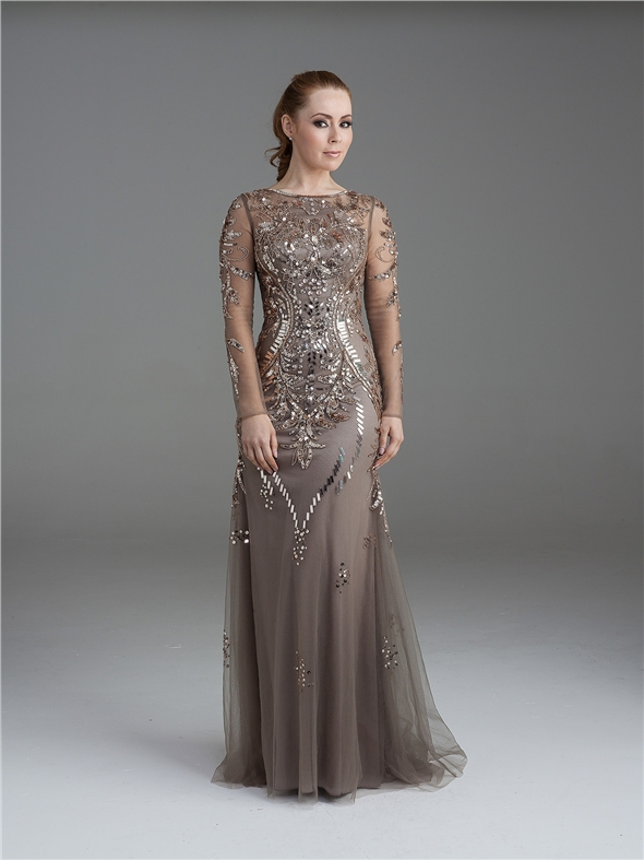 Formal Dresses In Belfast And Popular Styles 2017
