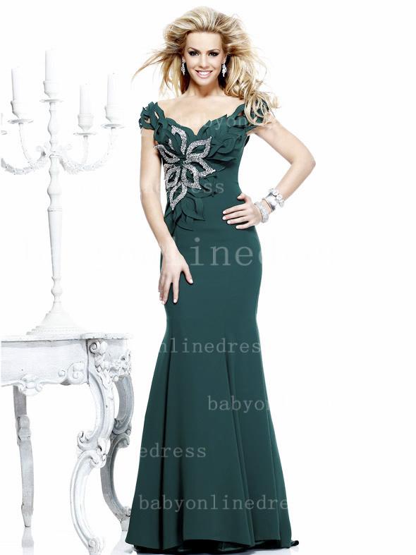 Green Formal Dresses Cheap - 20 Great Ideas