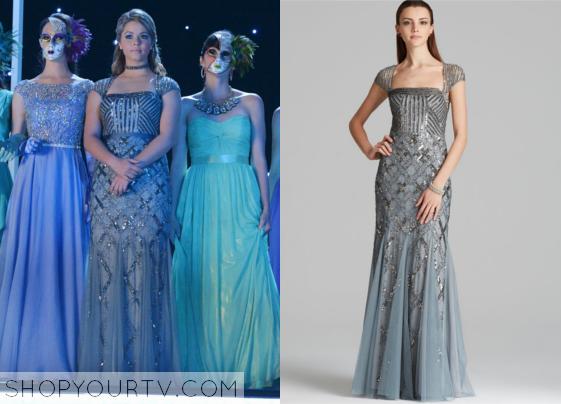 Hanna Prom Dress : Clothing Brand Reviews