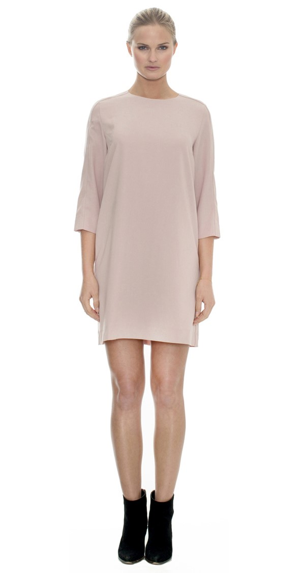 Hannah Dress Femme And Spring Style