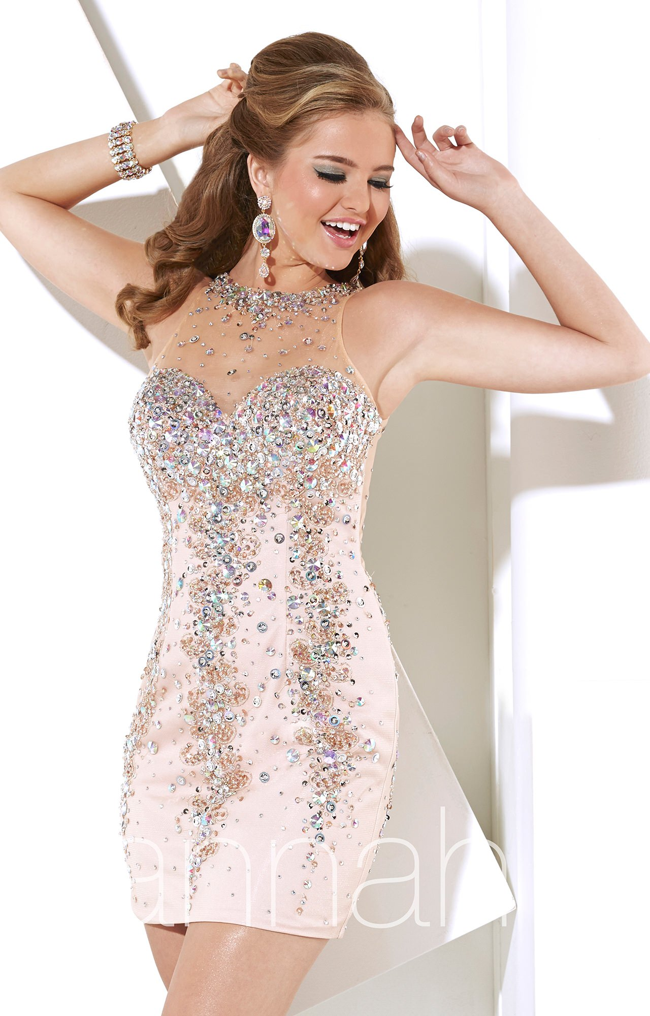 Hannah S Prom Dresses & The Trend Of The Year