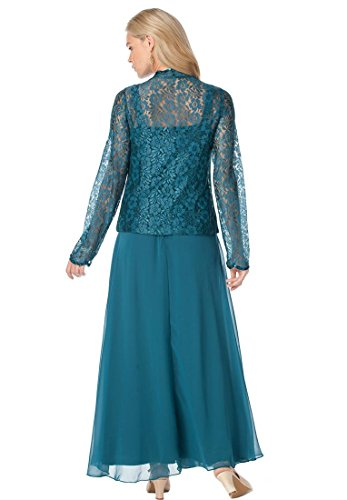 Lace Jacket Dress Plus Size - Guide Of Selecting