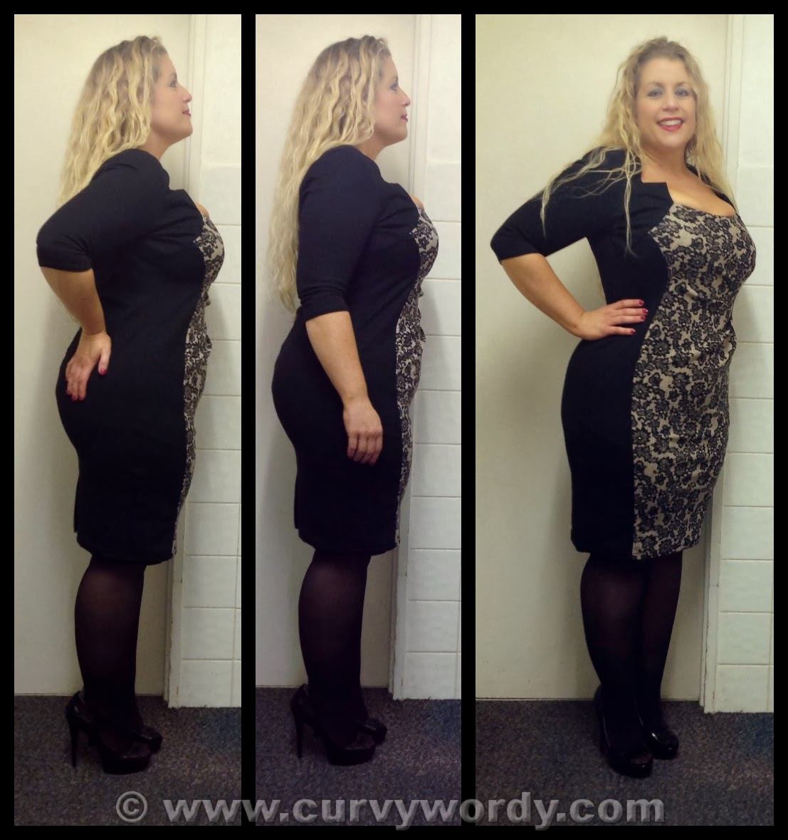 Panel Dresses Plus Size And Review Clothing Brand