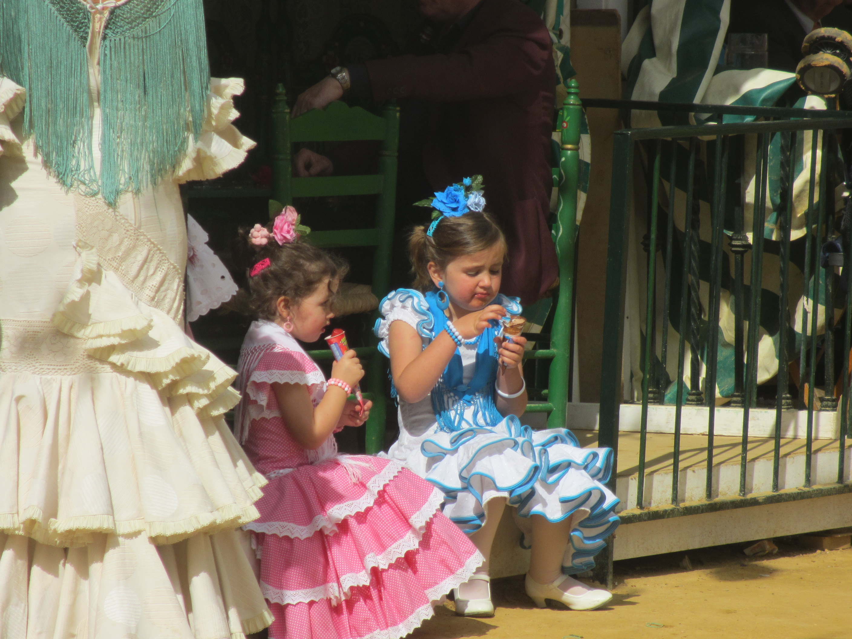 Photos Of Boys Dressed As Girls : Always In Style 2017-2018