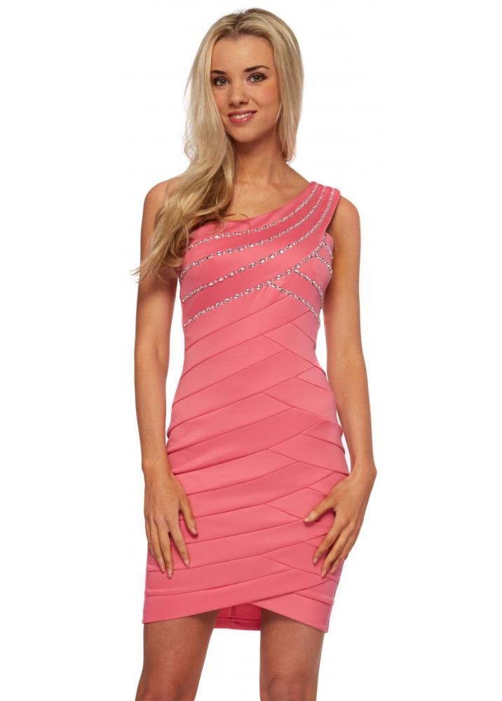 Pink Goddess Dress : Always In Style 2017-2018