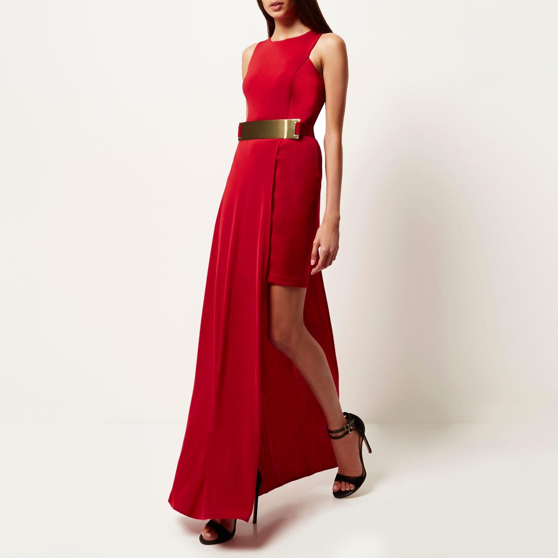 Pink River Island Dress : Clothing Brand Reviews