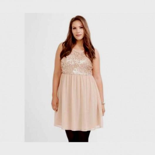 Plus Size Sequin Midi Dress - Show Your Elegance In 2017