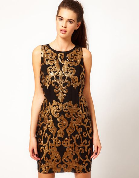 River Island Glitter Dress - Always In Fashion For All Occasions