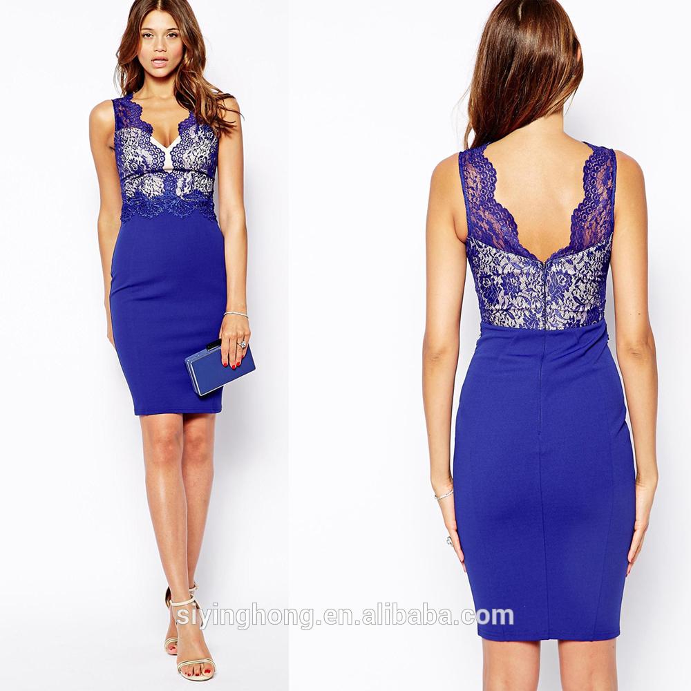 Single Piece Dress Designs : Make Your Evening Special