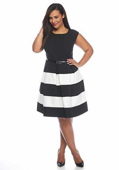 Tiana B Fit And Flare Dress How To Pick Always Fashion
