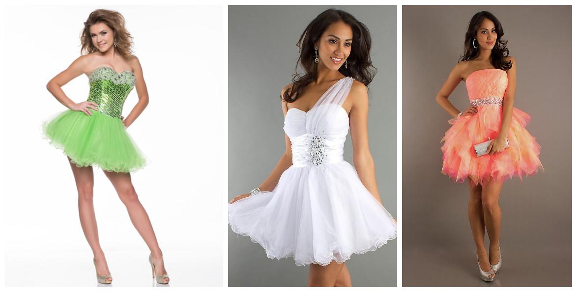 Very Short Dresses For Girls : 35+ Images 2017-2018
