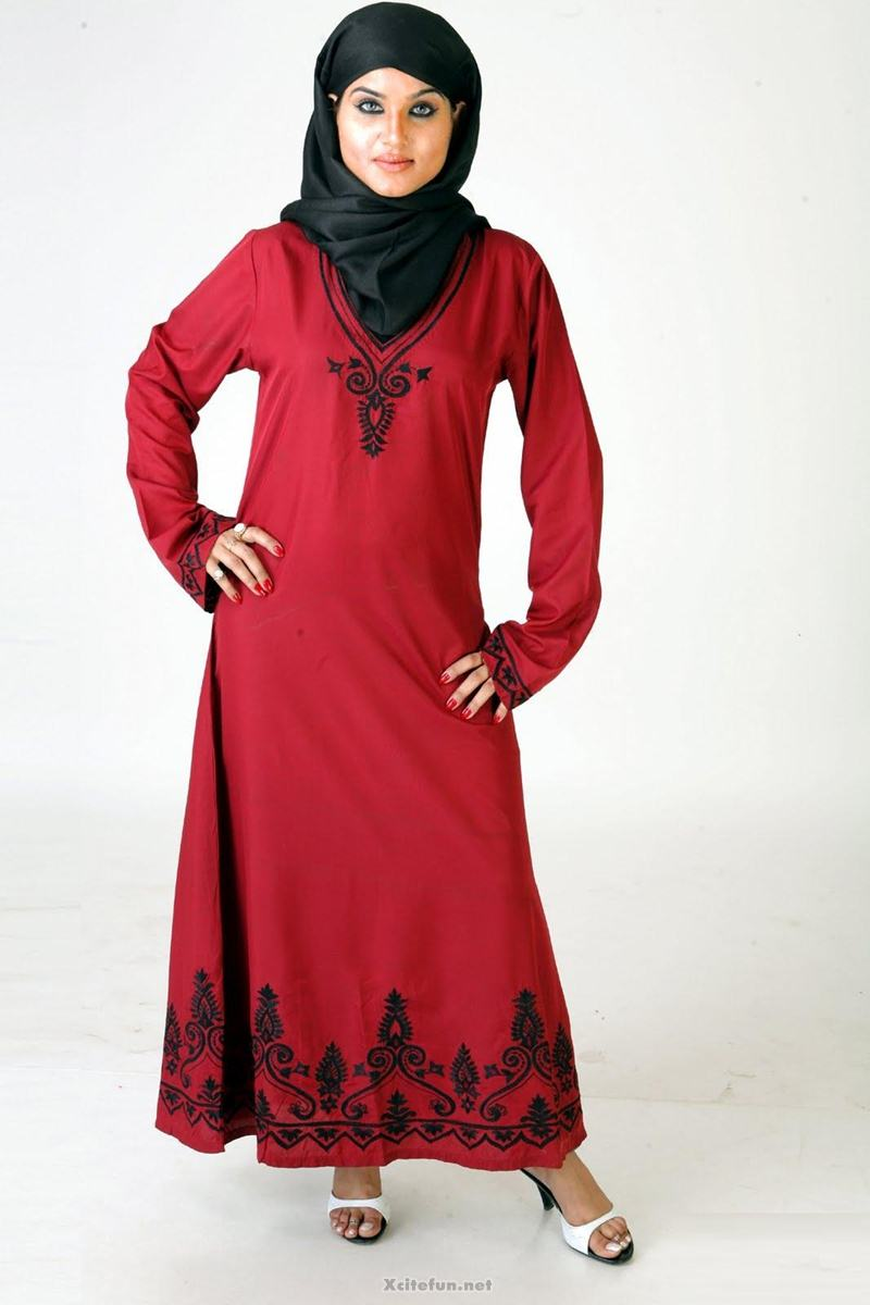 What Is The Arab Dress Called - How To Pick