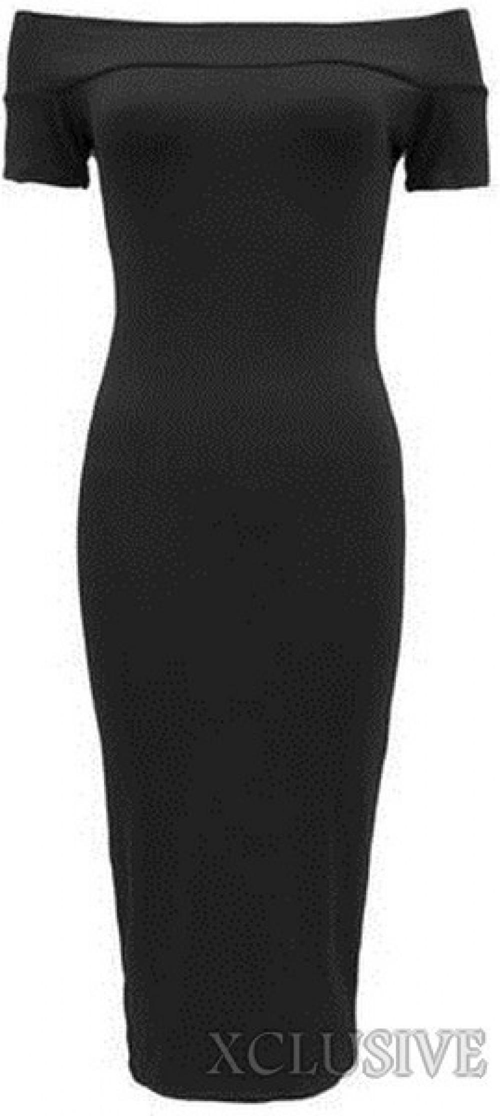 Women'S Plus Size Midi Dresses - Beautiful And Elegant